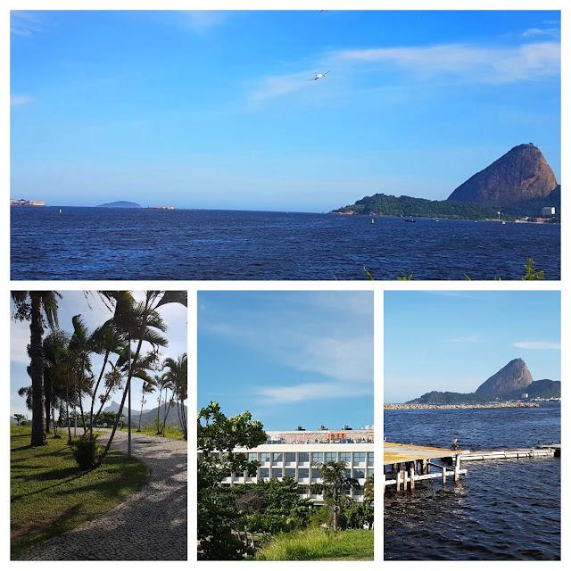 Passeios de fim de semana no Rio de Janeiro.