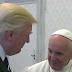 El Vaticano censura la decisión del Trump de retirarse del Acuerdo de París
