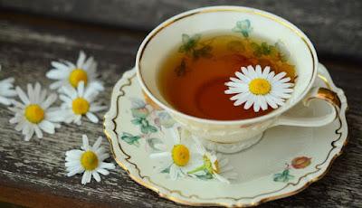 Teh chamomile untuk menurunkan gula darah