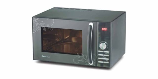 Bajaj 2310 ETC (23 Litre) Convection Microwave Oven - best microwave oven