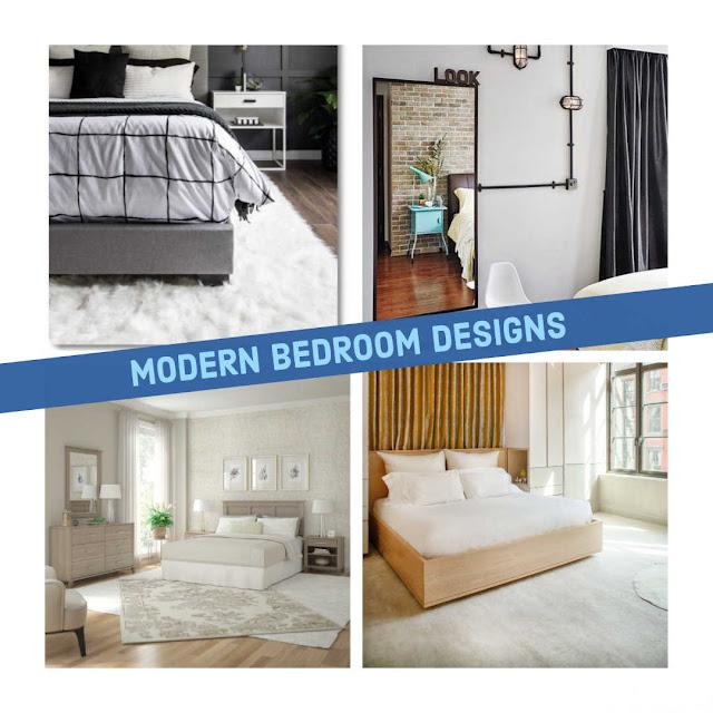Modern bedroom ideas that embody great design