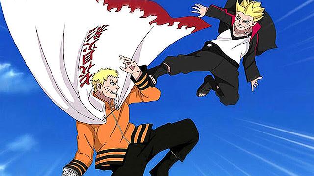 Naruto dan Sasuke Mati? Ini Kumpulan Misteri dalam Serial Boruto!