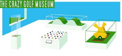The Crazy Golf Museum - the worldwide archive of miniature golf memories, histories and ephemera