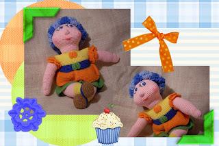 dreeanna amigurumi crochet doll pattern