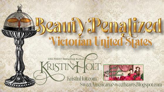 Kristin Holt | Beauty Peanlized (Victorian United States)