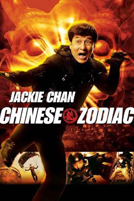 Download Chinese Zodiac (2012) Hindi Dubbed 480p / 720p