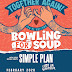 Simple Plan hará gira por el Reino Unido junto a Bowling For Soup