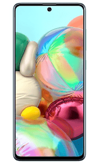 Cara Flash Samsung Galaxy A71 SM-A715F/DS