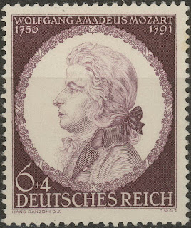 Germany Wolfgang Amadeus Mozart