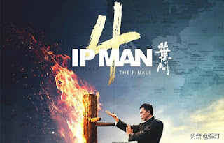 Ip Man 4: The Finale (2019) BluRay Subtitle Indonesia 360p ...