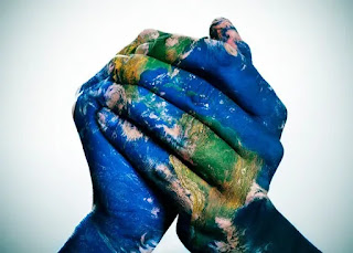 22 April - Earth Day (पृथ्वी दिवस)