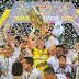 Com polêmica, Corinthians vence Palmeiras nos pênaltis e é bicampeão paulista