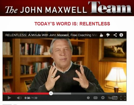 http://johnmaxwellteam.com/relentless/