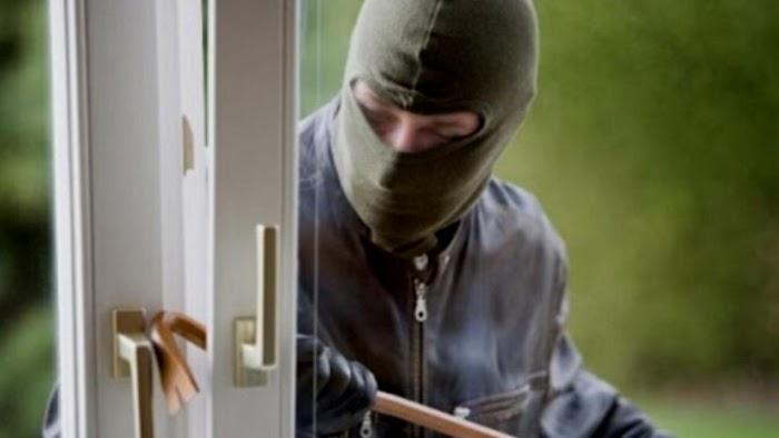 Заговоры от грабителей, пожара и на защиту имущества