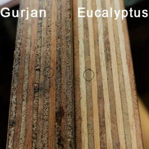 gurjan plywood vs poplar plywood