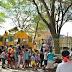 Secretaria de Assistência Social realiza encerramento da Colônia de Férias no Parque do Bambu em Belo Jardim, PE