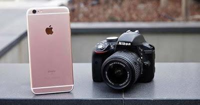 Kamera & Smartphone