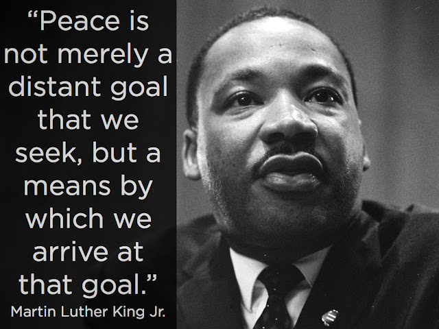 Bytes: 10 Martin Luther King Quotes