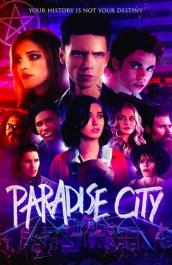 Paradise City (2021) Temporada 1