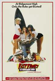 Fast Times at Ridgemont High 1982 Watch Online