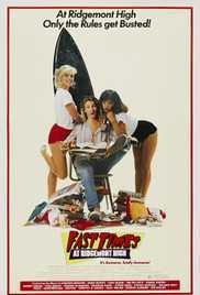 Fast Times at Ridgemont High 1982 Watch Online