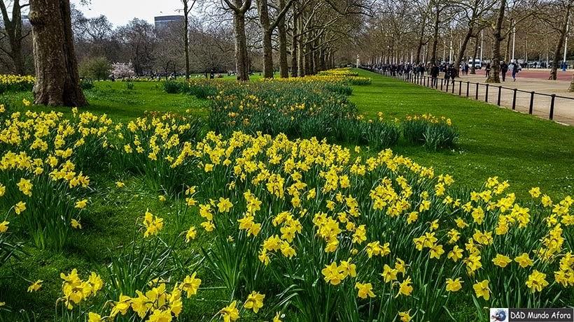 St. James's Park - O que fazer em Londres: 48 atrações imperdíveis