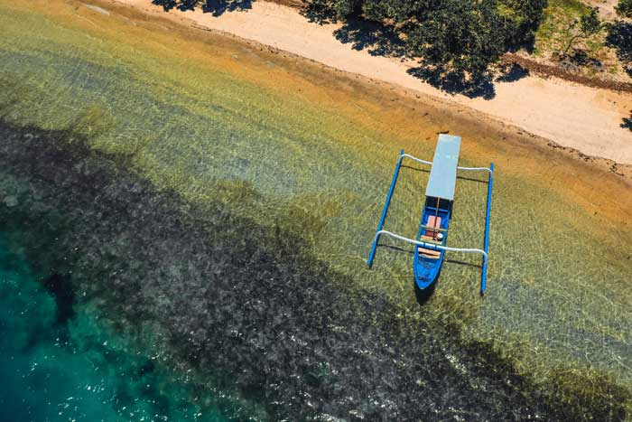 Sekotong Wisata Terbaik di Lombok Barat