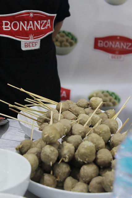 Bakso Bonanza
