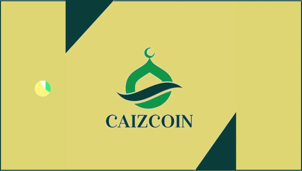 Mata Uang Kripto Syariah - Caizcoin (CAIZ)