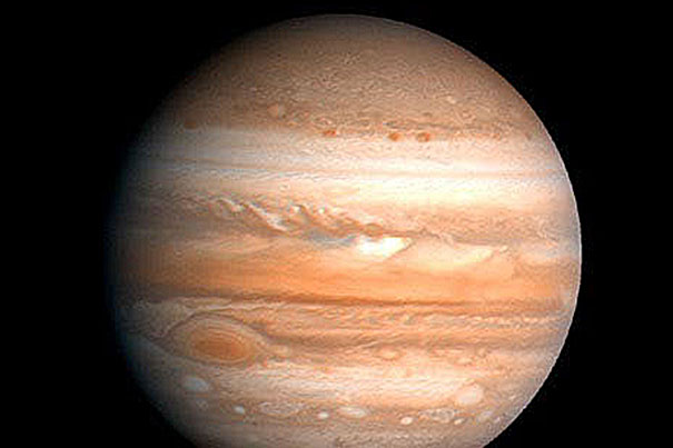 Unveiling Jupiter's mysteries