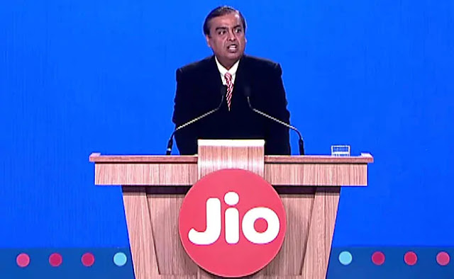 RIL rights issue: Reliance to raise Rs.53,125 crore to cut debt