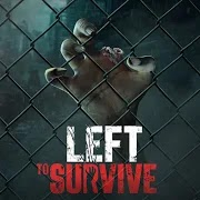 Left to Survive Mod Apk Download for Android IOS