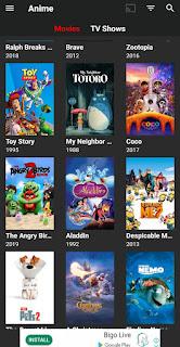 تحميل تطبيق BeeTV لمشاهدة أحدث الافلام و المسلسلات
