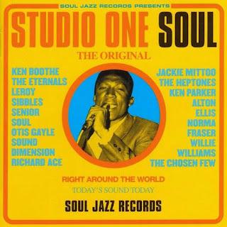 2001 - Studio One Soul