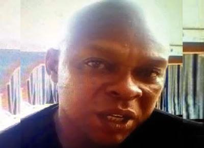 Man who named his dog buhari