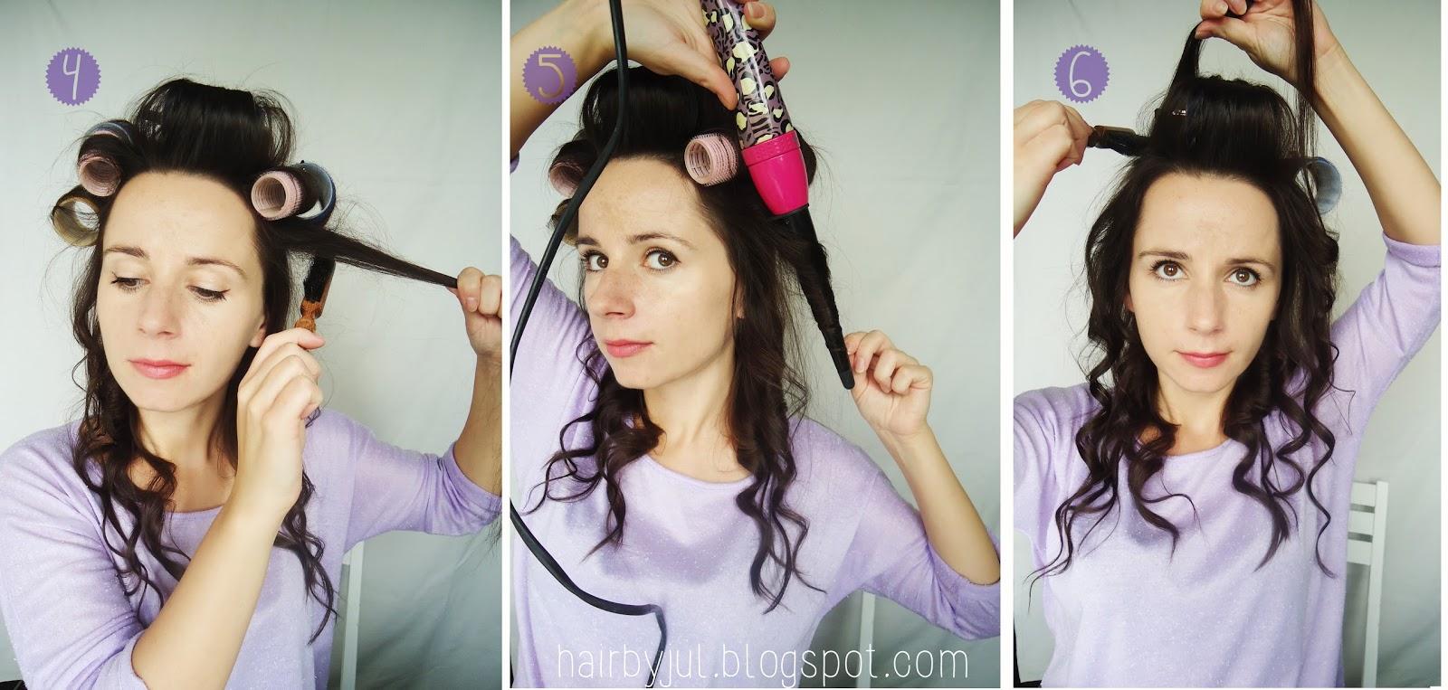 Fryzura ślubna Dla Cienkich Włosów Krok Po Kroku Hair By