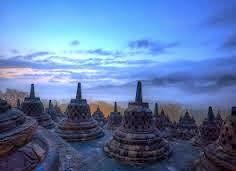 Teori Masuknya Agama dan Kebudayaan Hindu Buddha