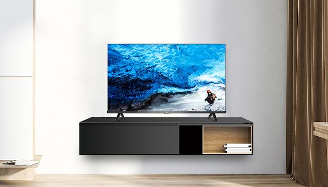 【新品介紹】TCL S65A 高清智能電視 32 吋 HK$1980