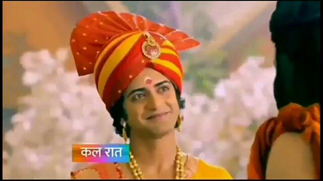 Star Bharat Radha Krishna Serial Episode 15 July