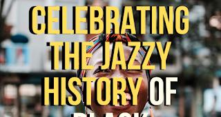 Black History Month Celebration with Jazz | Ein StanLee Mixtape