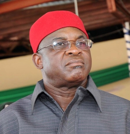My Hands are Clean! - Senator David Mark Speaks on Alleged Links to 8 Secret Offshore Shell Companies