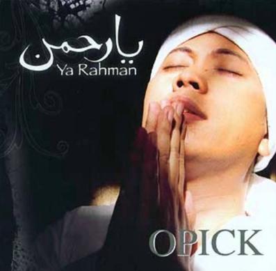 Lagu Opick Full Album Terlengkap