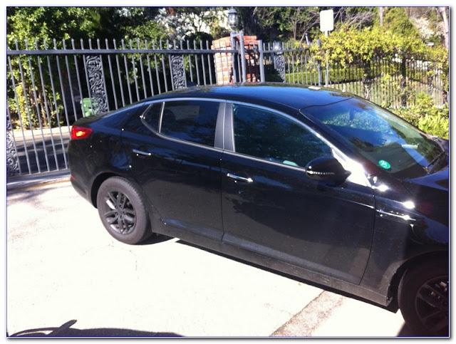 20 VLT Car WINDOW TINT