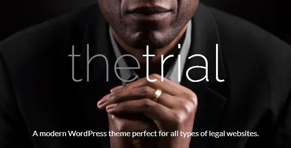 Best Law Premium WordPress Theme