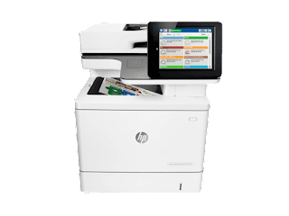 HP LaserJet MFC M681dh Drivers Download