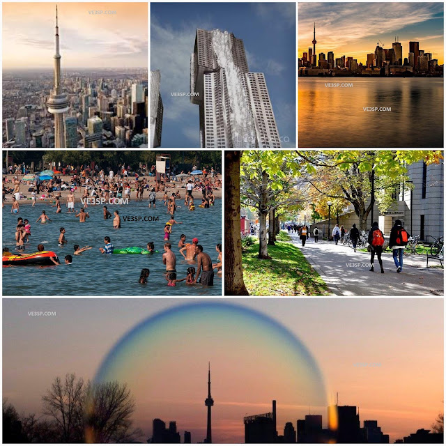 HAM Radio VE3WZW Toronto Ontario Canada