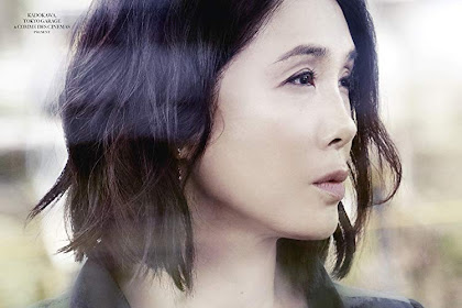 Sinopsis A Girl Missing / Yokogao / よこがお (2019) - Film Jepang