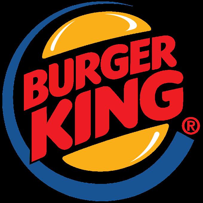 Burger King logo, Hamburger BURGER KING Logo Restaurant, burger king, text, fast Food Restaurant png by: pngkh.com