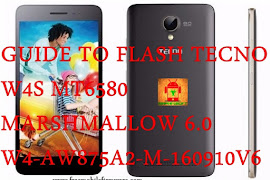 Guide To Flash Tecno C9 MT6580__alps__C9__C9__5 1__ALPS L1 MP6 V2