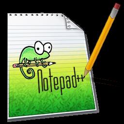 Notepad ++ - Baru Ngoding